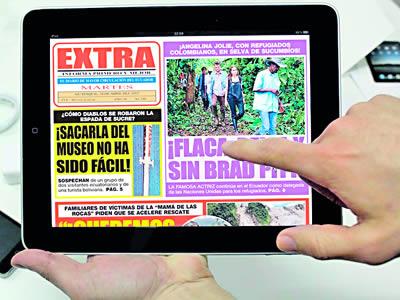 Foto: Diario Extra